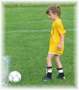 Youth Soccer Coaching Tips, Effective Soccer Drills, and Soccer Practice Plans at www.CoachYouthSoccer.com